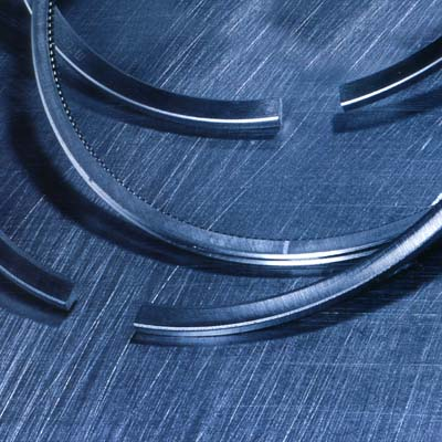 柴油車活塞環 Diesel car piston ring