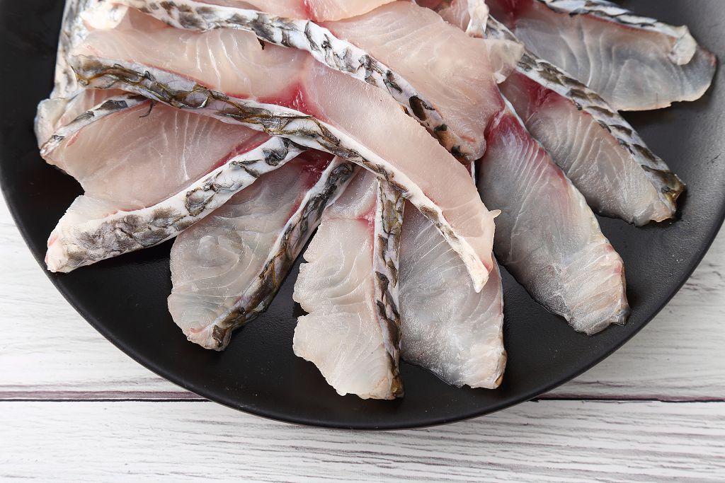 免漿鯛魚片