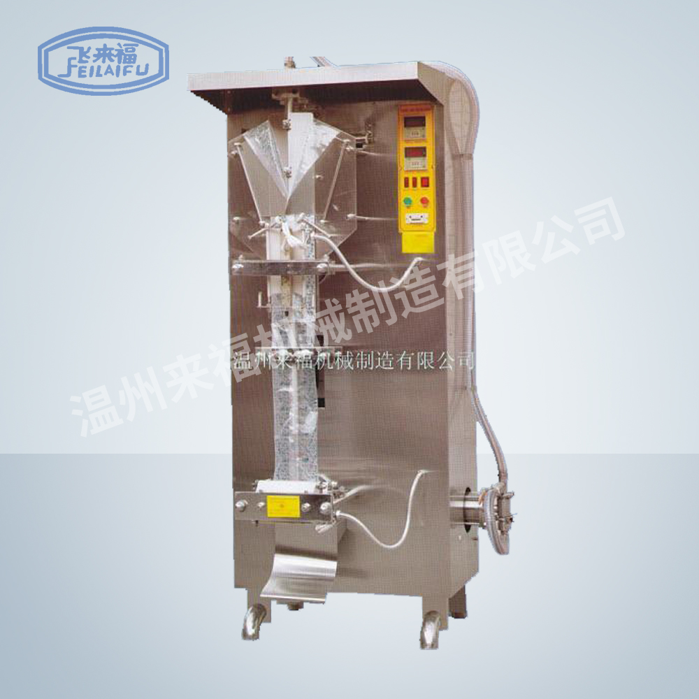 SJ-1000型液體包裝機