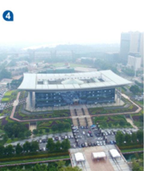 顺德区行政服务中心