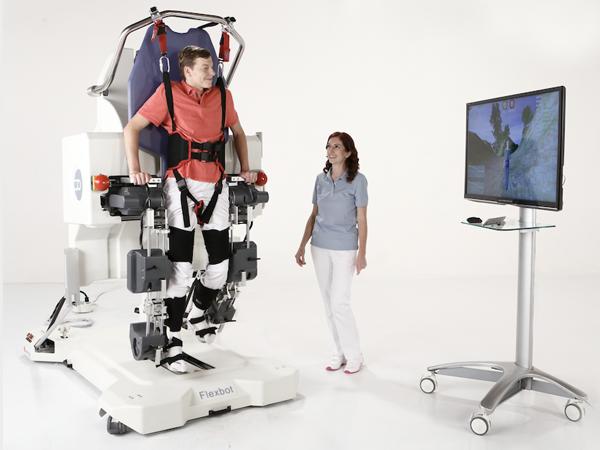 康復機器人系列