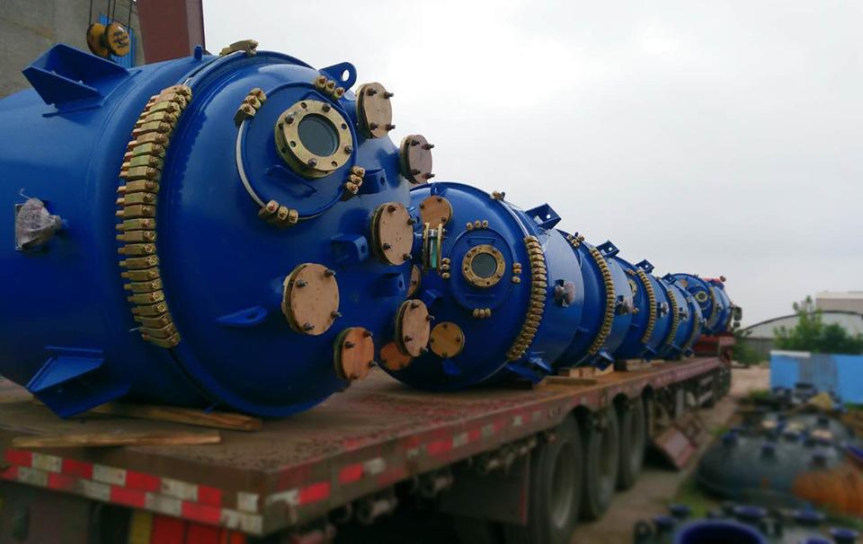 智川機械設備是集搪玻璃設備、非標設備的銷售、安裝、改造、修理;壓力容器安裝;管道安裝;鋼結構制作、安裝于一體的綜合性企業