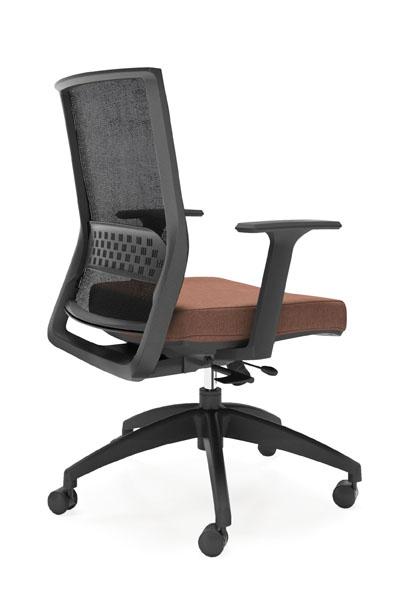 HY-3318職員椅