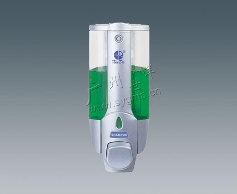 手動皂液器