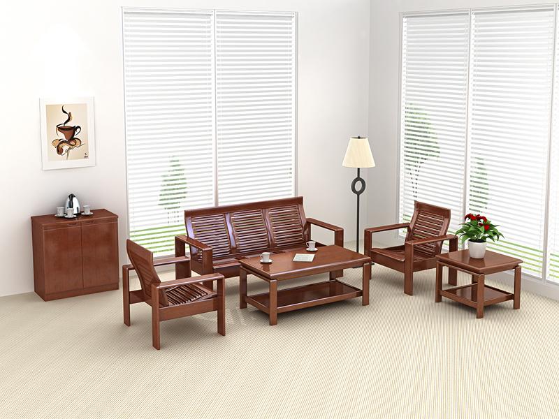 GM9829-1、GM9829-3实木沙发
