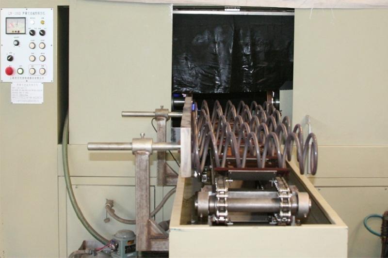 磁粉探傷設備