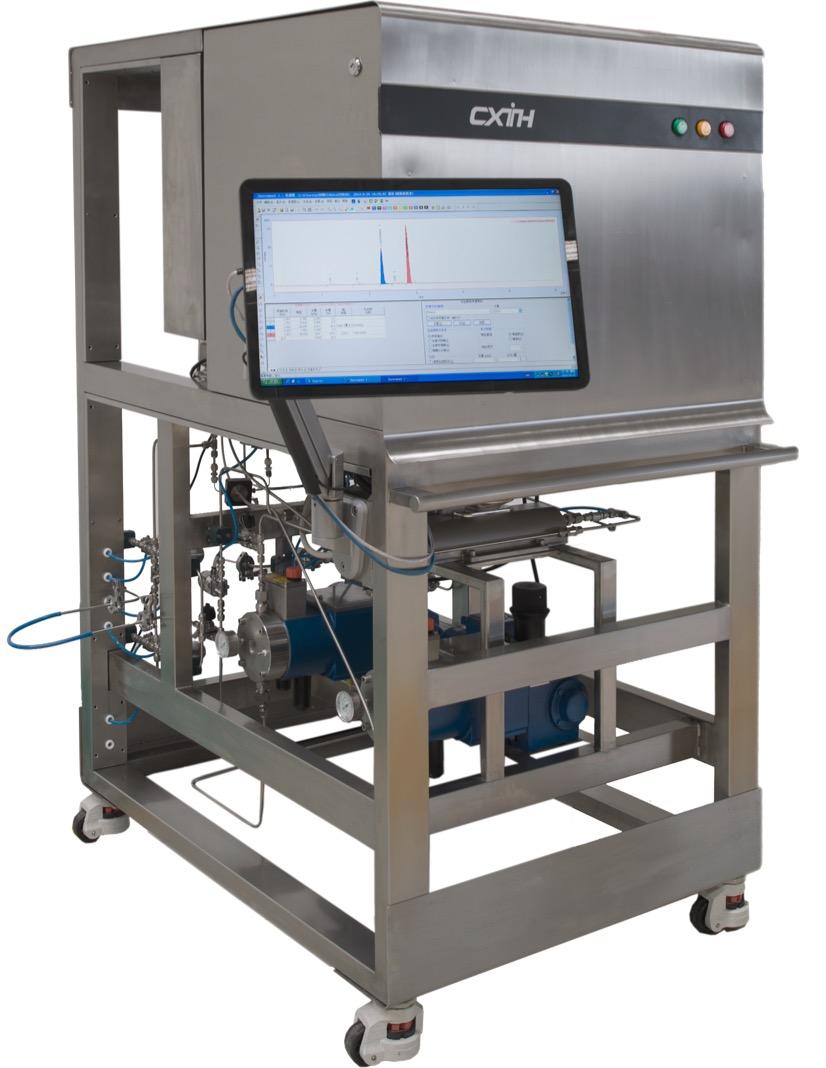 生物制藥層析系統