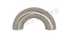 彎頭-180度焊式彎頭-TLB2W