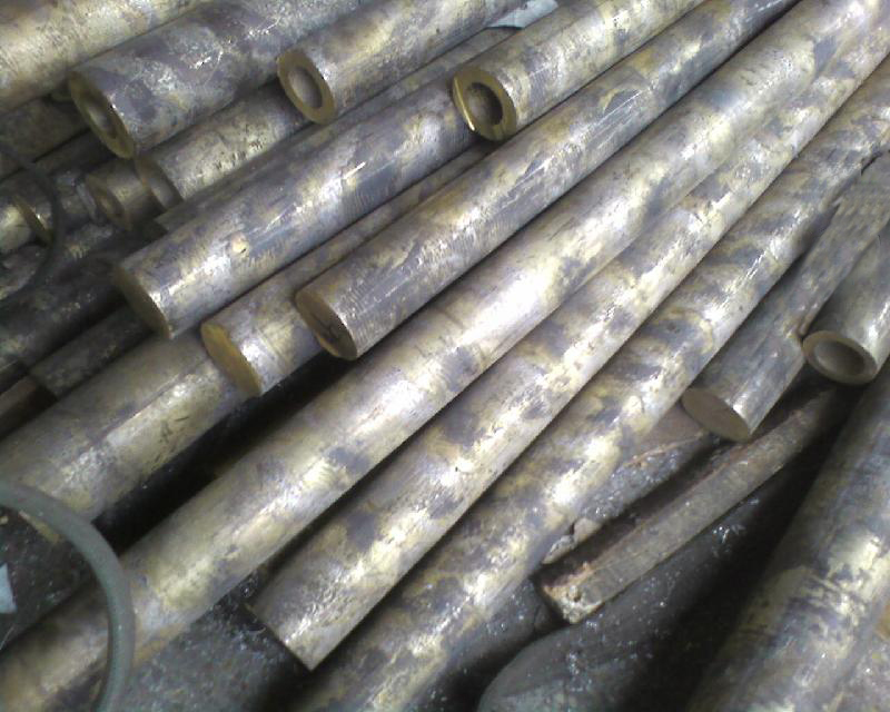 QAl11-6-6铝青铜管