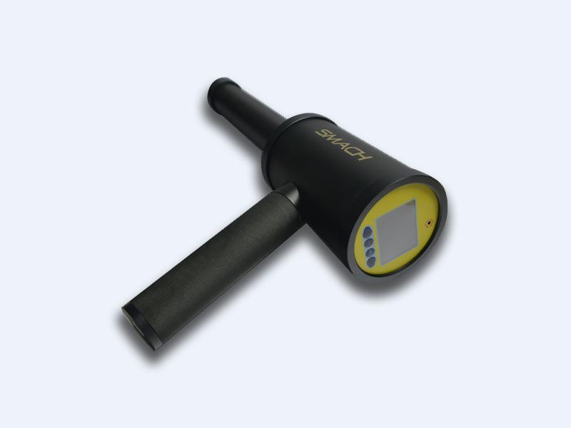 便攜式表面污染檢測儀的工作原理和功能特點