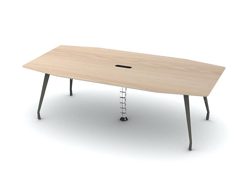 欧兰德OL302-2412会议桌