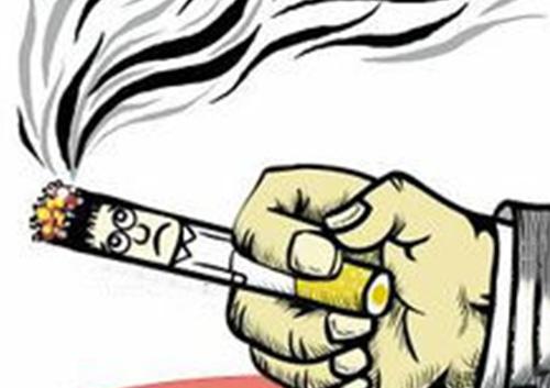 烟草行业解决方案
