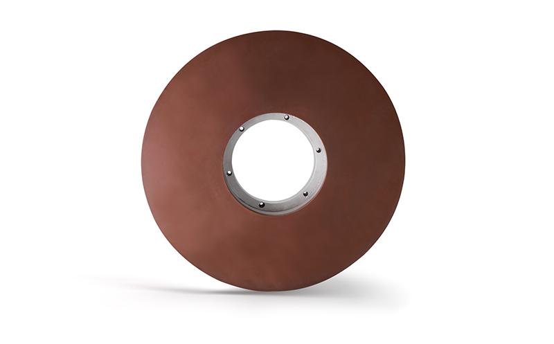 樹脂結合劑雙端面砂輪