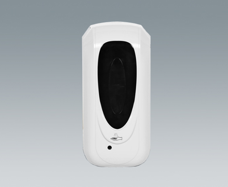 自動感應手消毒器(小型)