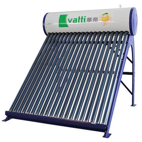 太陽能熱水器使用步驟有哪些