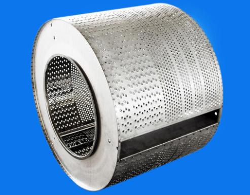 激光焊接洗衣机内胆的解决计划