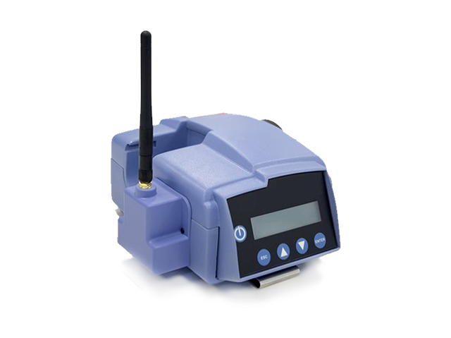 便携式扬尘监测仪