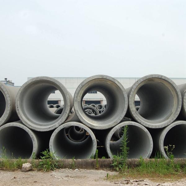 预应力混凝土管(YYG、SYG)