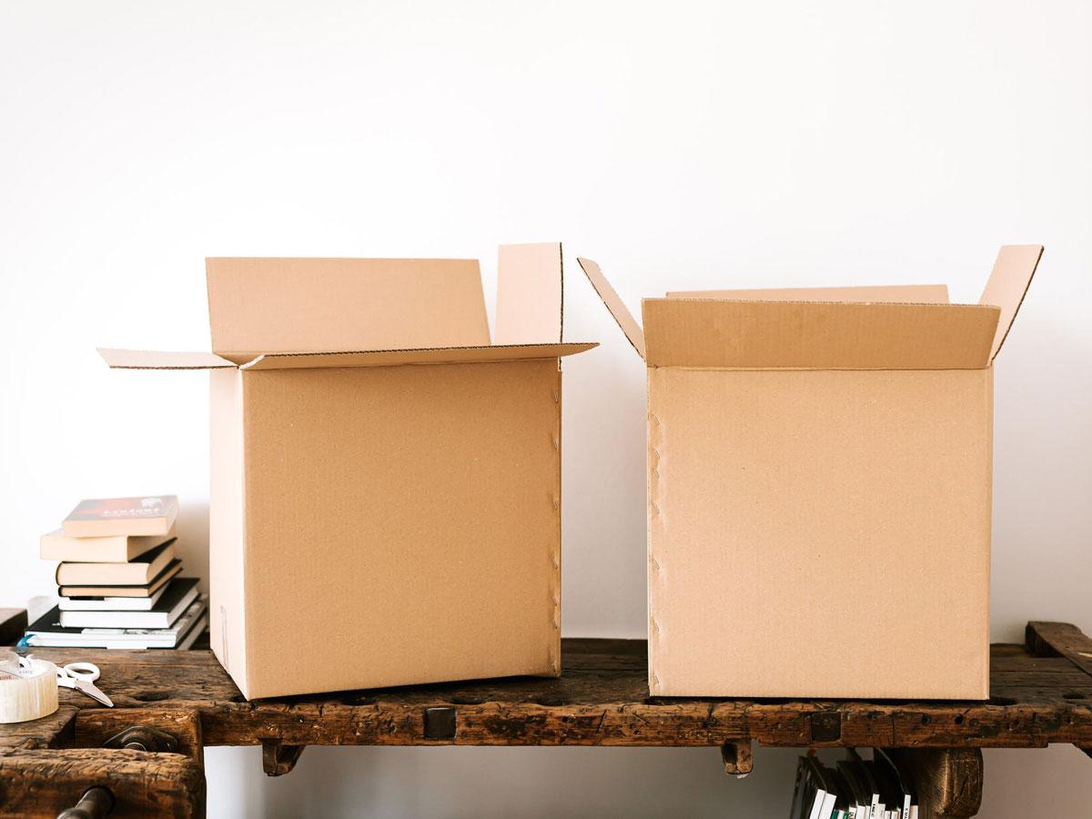 紙箱有哪些材質