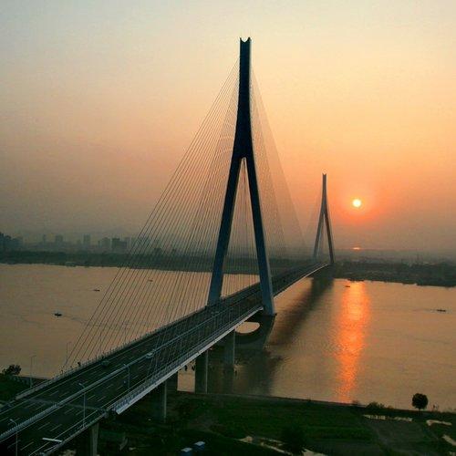 鄂東長江公路大橋