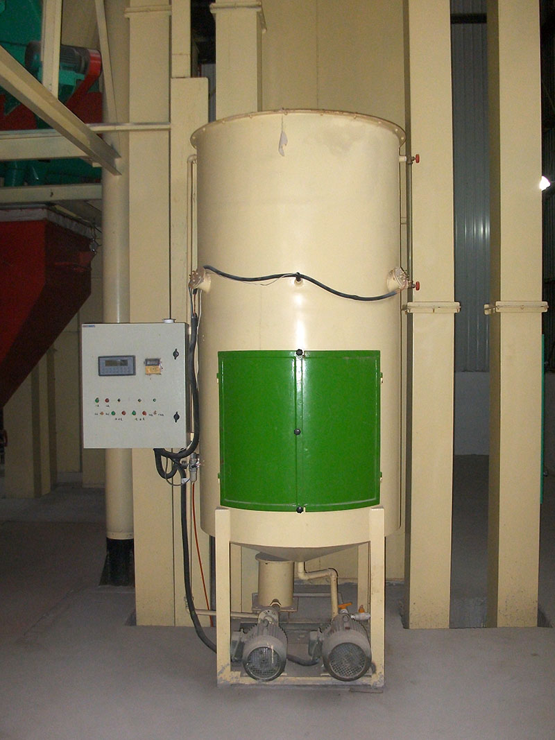承重式自動液體添加機