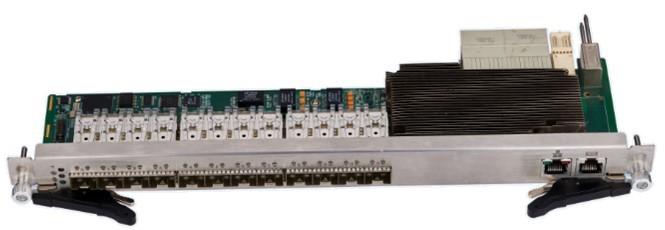 RFR-X120 分流汇聚板