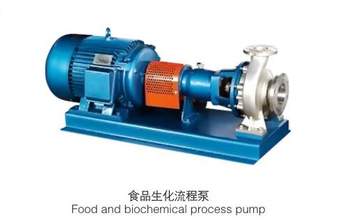 衛生級泵系列