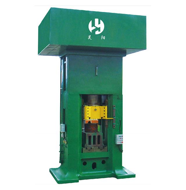 J58系列数控电动螺旋压力机
