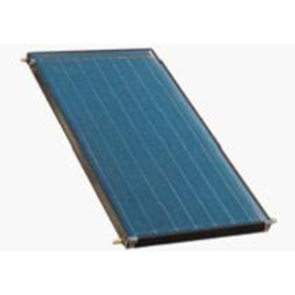 平板式太陽能