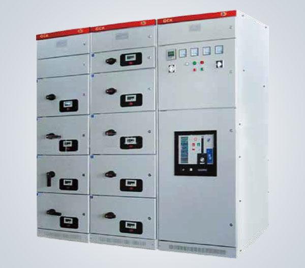 GCK抽屉式配电柜1