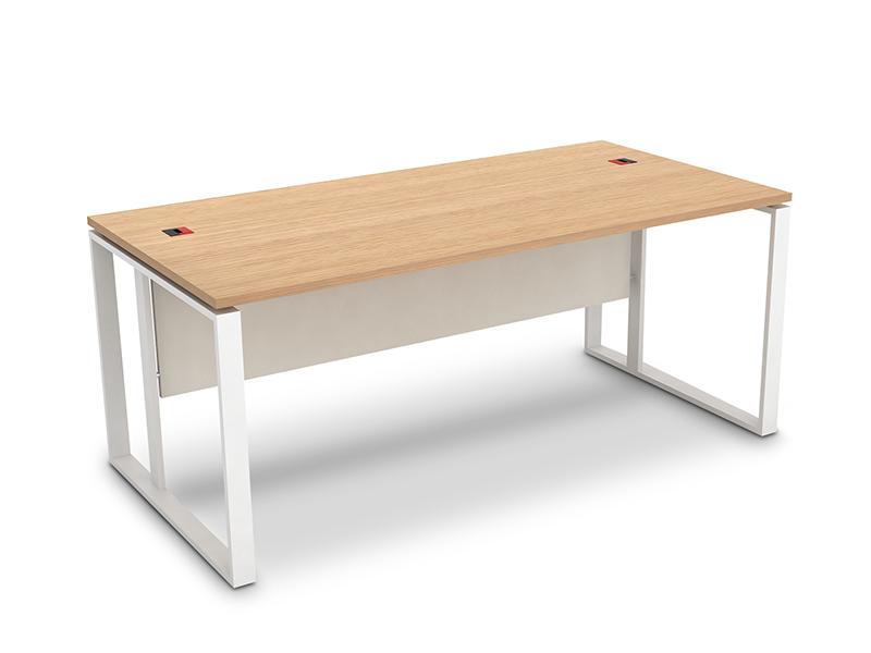 米兰ML900系列主管办公桌主桌