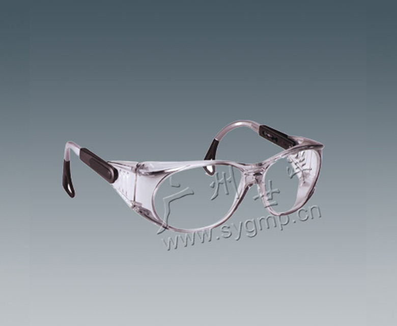 AOS 12235防護眼鏡(帶側翼通風口,防霧)