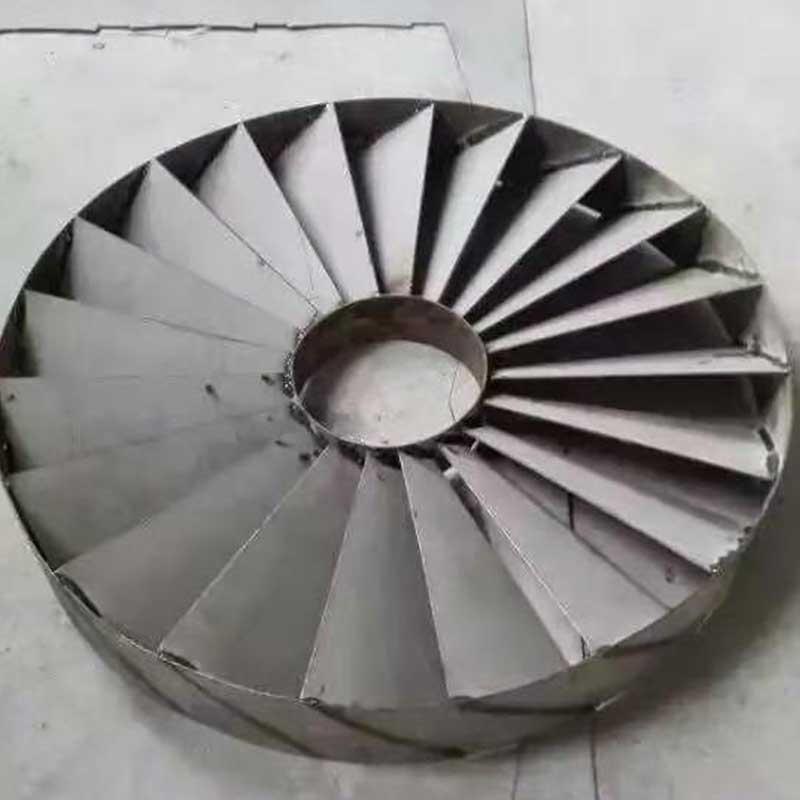 316L不銹鋼旋流板