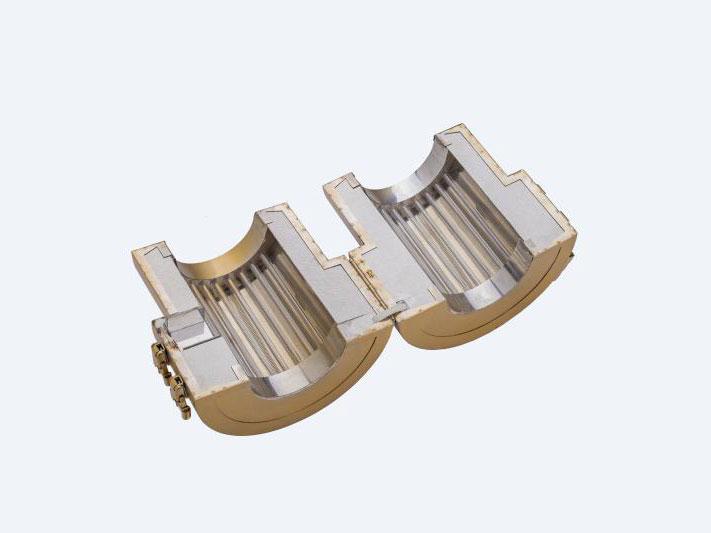 注塑機納米節能發熱圈產品