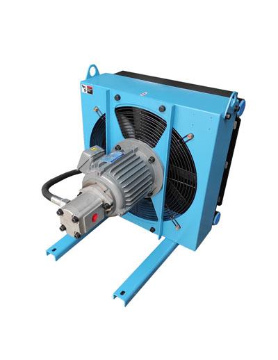 AE1490系列自循环散热器