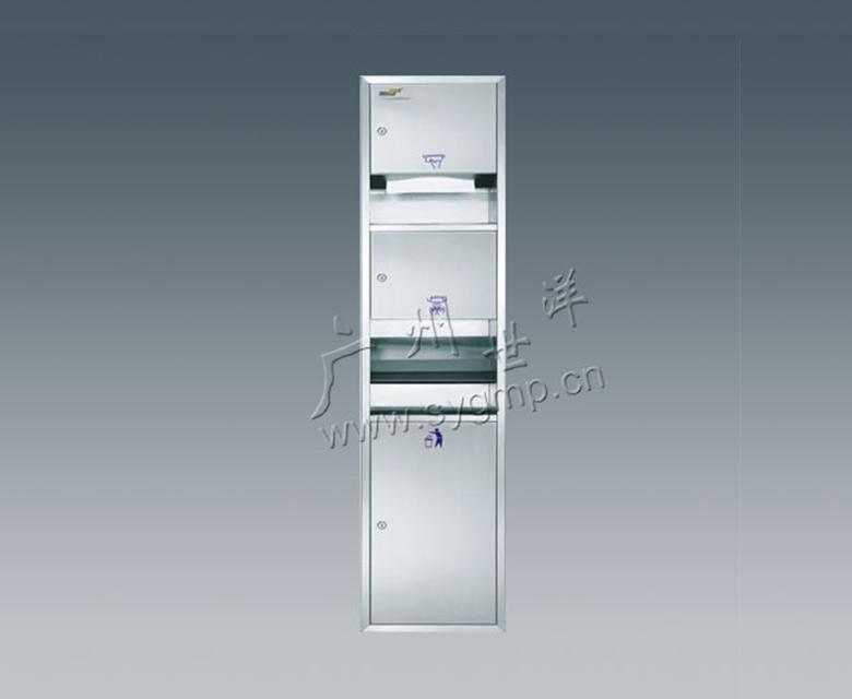 組合型干手柜(嵌入式)
