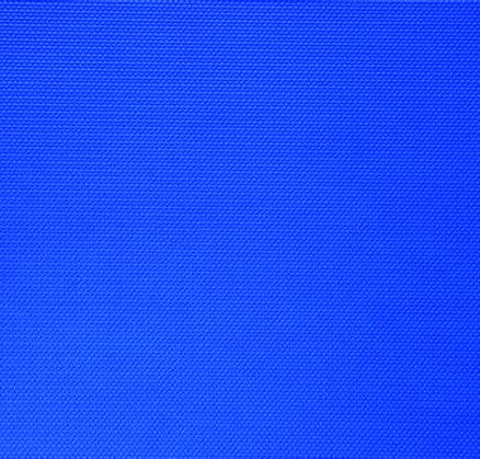 蓝色布纹运动地胶
