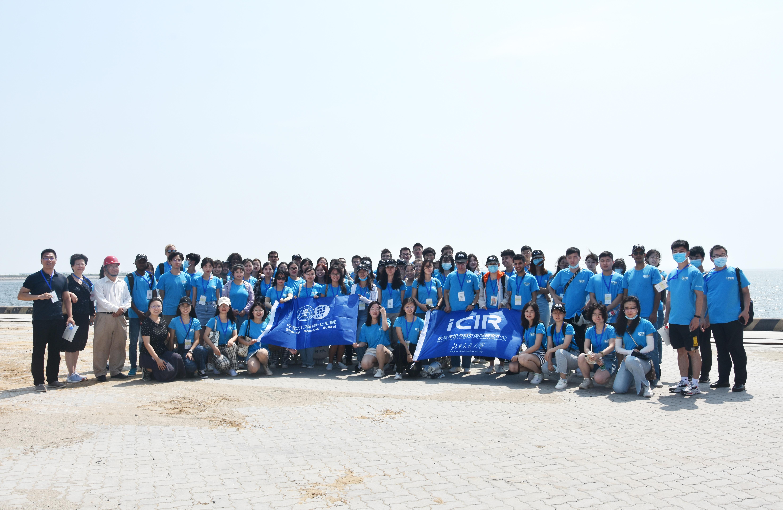 2021年(第六屆)中歐工程博士生院暑期學校師生到訪中物華商