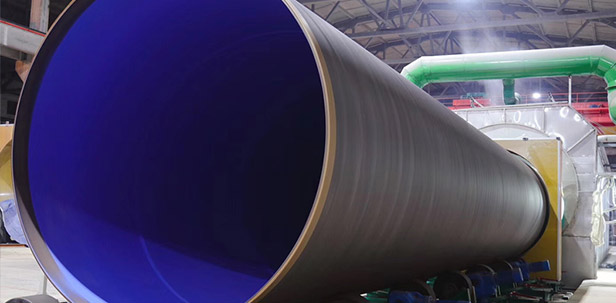 影響防腐鋼管質量的因素有哪些?