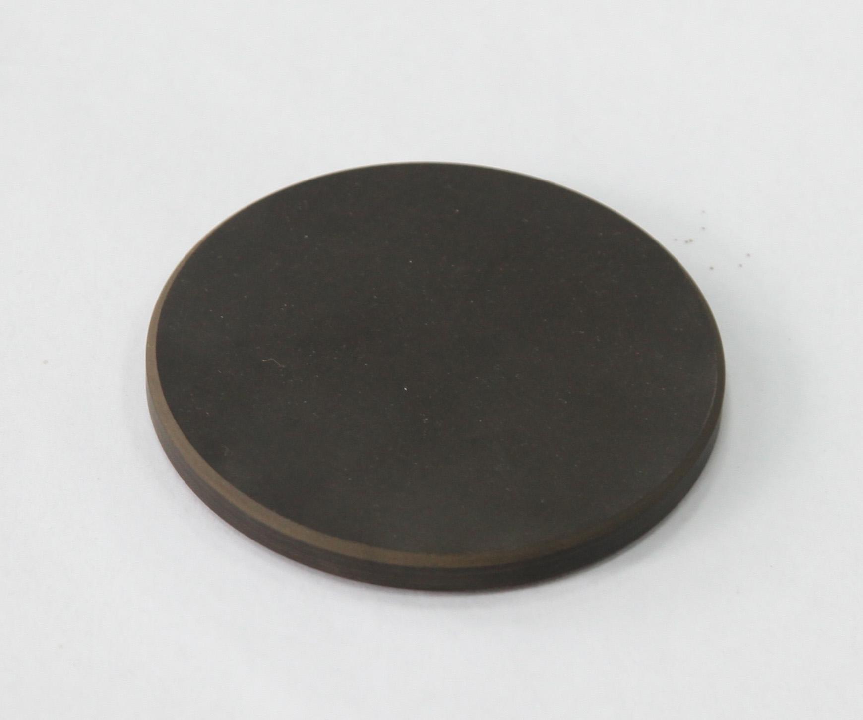 樹脂基復合摩擦材料