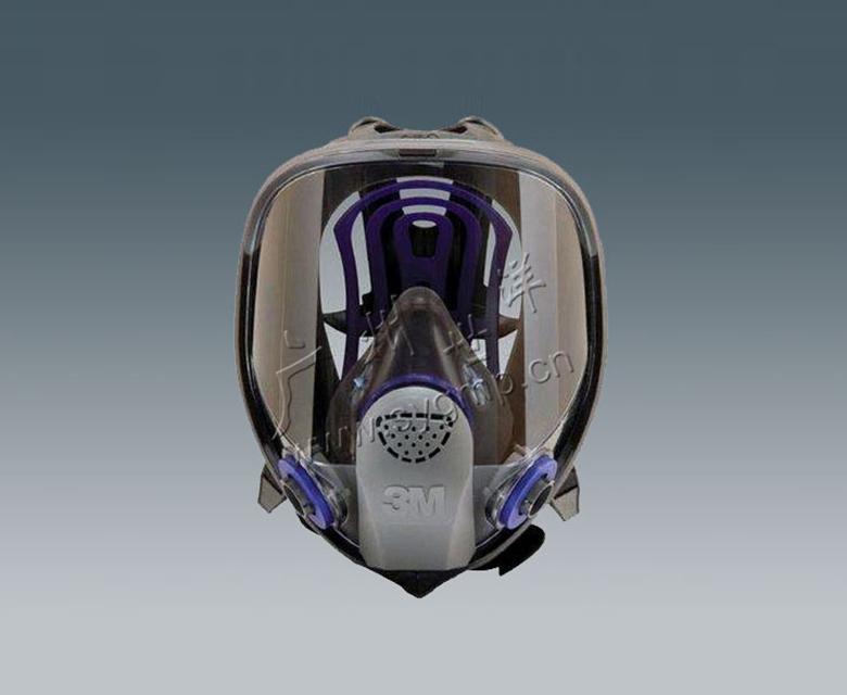 FF-400系列防護面具