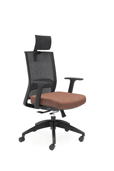 HY-3316職員椅