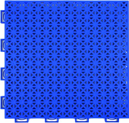 珍珠米字纹悬浮式拼装地板