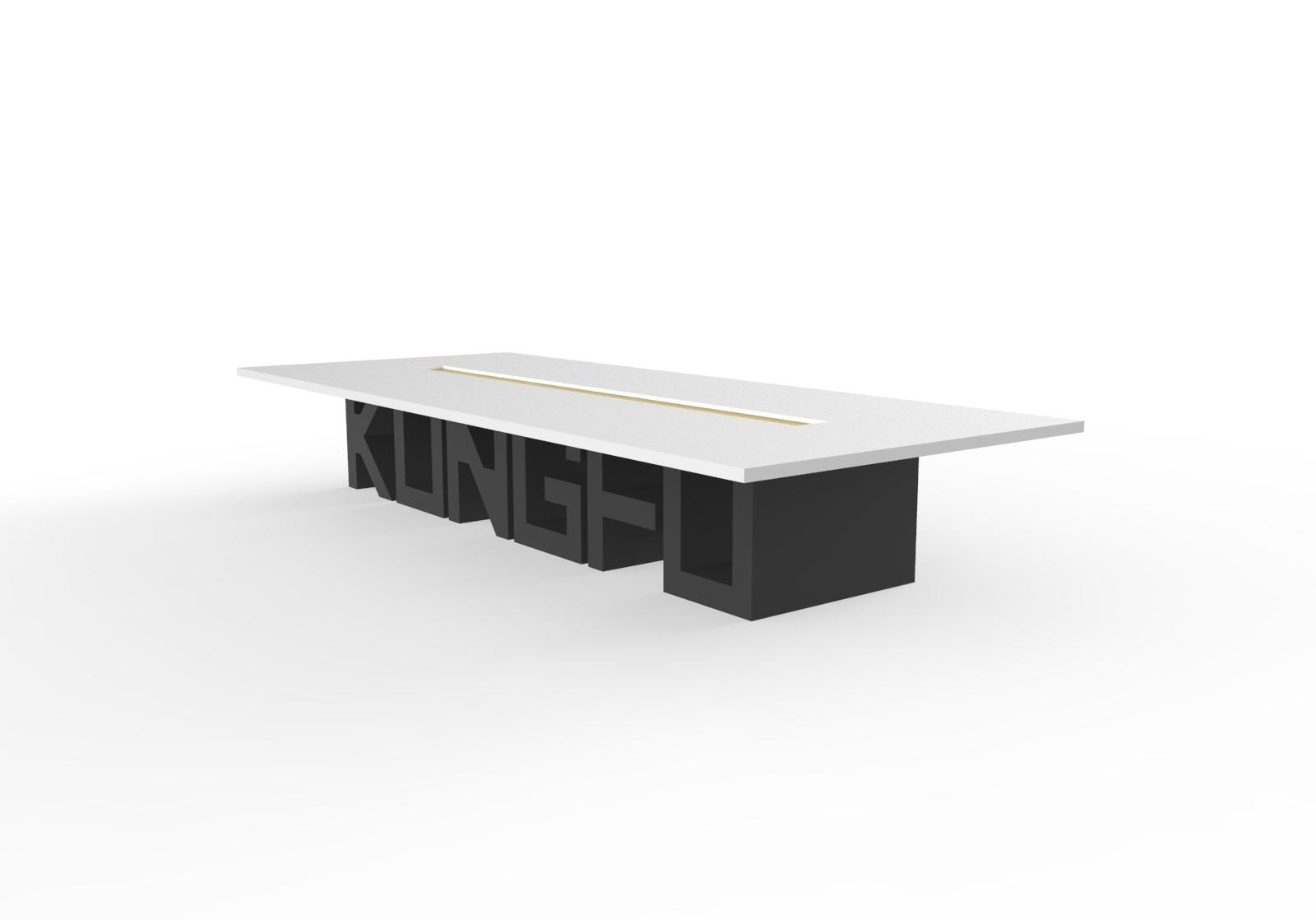 HY-5015會議桌