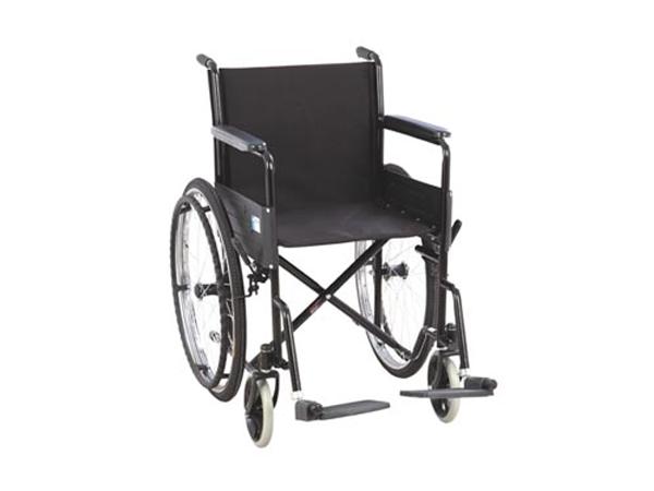 輪椅及其他器材