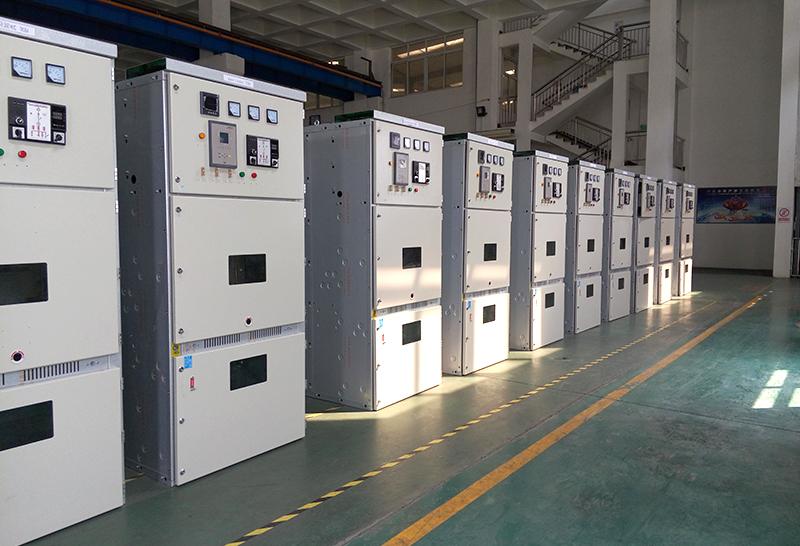 供電不足,動力配電柜設備可以做到嗎