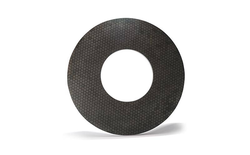 陶瓷結合劑CBN雙端面研磨盤