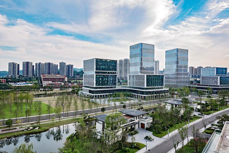 宜賓市科技創新中心