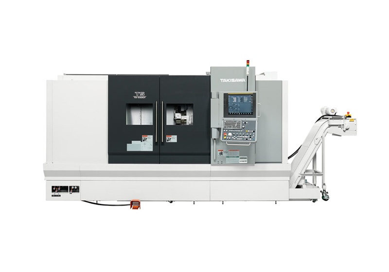 TS-5000