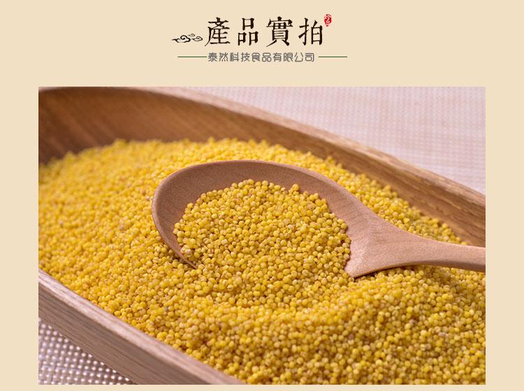 來自家鄉味道的朝陽小米哪家好?